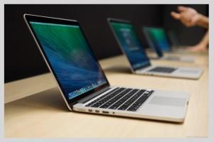 foto MacBook Pro
