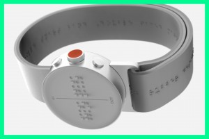 Dot the smartwatch nuova versione