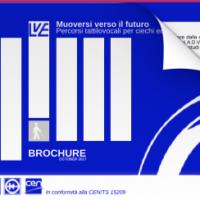 Brochure tecnica a normativa